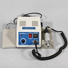 Dentaire Lab Micromoteur Marathon 35K RPM Micromotor N3 + Moteur handpiece motor