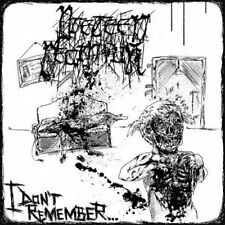 Preteen Deathfuk - I Don't Remember  (Happy Days,Nostalgie,Withering Night)