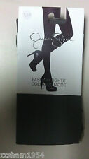 JESSICA SIMPSON S/M Gunmetal TIGHTS COLLANTS MODE NWT 2 Pair  MSRP: $12.00 Each