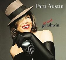 Avant Gershwin by Patti Austin (CD, Mar-2007, Rendezvous Entertainment)  >New<