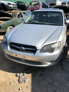 2005 Subaru Liberty For Wrecking Only