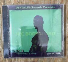 "M.C Bodyguard ""L'ill B"" 2000 G Funk, New! Rare Toronto Canada CK Flow, Deathlus"