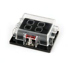 KFZ 6 fach Sicherungshalter Sicherungsdose Sicherungsbox fuer Flachsicherung DE