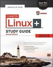 CompTIA Linux+ : Exam LX0-101, Exam LX0-102 by Roderick W. Smith (2013,...