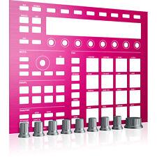 Native Instruments Maschine Custom Kit Pink Champagne
