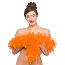 Accessoires orange horreur pour déguisement et costume