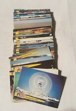 Guiness book of  records  100 cards set