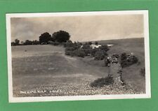 The Lime Kiln Lilley Nr Luton RP pc used 1937 Ref F912