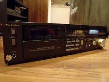Technics RS M226 Hifi Stereo Kassettendeck Lovely mit Dolby B/C TOP!