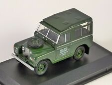 LAND ROVER S2 SWB Post Office Telephones 1/43 scale model Oxford Diecast