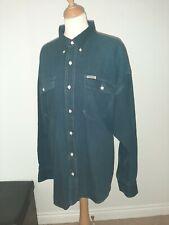Ralph Lauren Chaps Denim Longsleeve Shirt