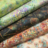 BOTANIC by Dan Morris for QT fabrics 100% cotton quilting & patchwork fabric