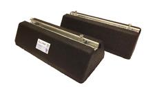 Air Source Heat Pump, Flexi Feet, Rubber Feet, Security Clamps