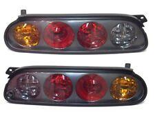 Toyota Supra JZA80 1997-1998 Rear tail Left Right signal lights lamp LH+RH 1 set