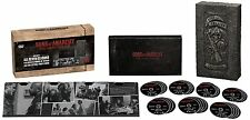 Sons of Anarchy: Complete Series Seasons 1-7 DVD Limited Edition Boxed Set NEW!