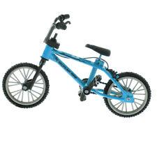1:24 mini alliage doigt vélo vélo moulé sous pression modèle bureau