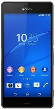 "Sony Xperia Z3 16GB schwarz Android Smartphone 5,2"" Display ohne Simlock 20,7 MP"