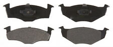 Disc Brake Pad-PG Plus Metallic Raybestos PGD694M fits 10-13 VW Gol Sedan