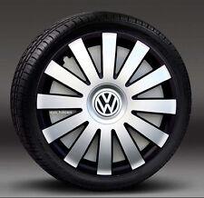 """4x13"""" rueda Adornos, Tapacubos, cubre para adaptarse a VW Lupo, Polo"""