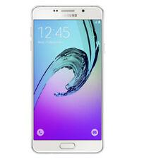 Teléfonos móviles libres Android Samsung Galaxy A3 doble cuatro núcleos