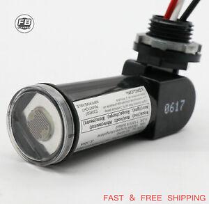 2PCS LED 120V Dusk To Dawn Outdoor Photo Cell Light Control Photocell Sensor