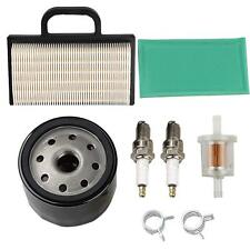 Air Filter Fuel Oil Filter Spark Plug for Briggs Stratton Intek V-Twin Extended