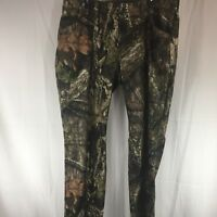44e5af6900b9d New Under Armour Mens Early Season Camo Hunting Pants Mossy Oak Size 42X32  $70