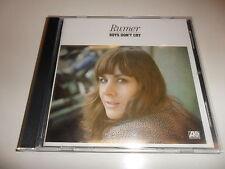 CD  Rumer - Boys Don't Cry