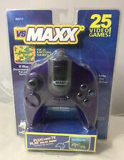VS-MAXX 25-in-1 Video Game System by Senario  #20717