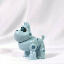 Disney Store Authentic A.R.F. FIGURINE Cake TOPPER PUPPY DOG PALS Robot Toy NEW