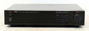 YAMAHA CX-70 Vorverstärker Natural Sound Stereo Control Amplifier volle Funktion