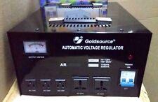 TRANSFORMATEUR 220V - 110V - 220V 7500W STABILISATEUR TENSION CONVERTISSEUR
