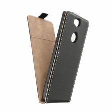 Funda para Sony Xperia XA2 leatercase Flapcase Flipcase Flip Flap Experia Xpiria
