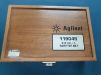 Agilent 11904S Hard Case Only