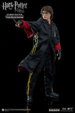 "Sideshow Star Ace Toys 1/6 12"" Harry Potter Triwizard Tournament Version Figure"