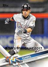 2017 Topps Baseball All-Star Edition - Pick A Player - Cards 501-700