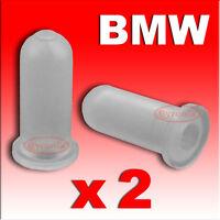 BMW 5 series E39 REAR BOOT BADGE GROMMETS EMBLEM TRUNK CLIPS