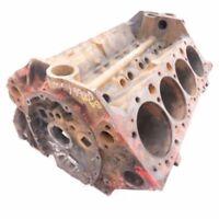 Chevy Original Small Journal 327 Bare Engine Block +.030 B-11-64 1964-1967