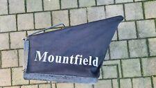 """MOUNTFIELD 18"""" Mirage 84005 GRASS COLLECTOR/GRASS BAG"""