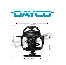 DAYCO Thermostat for TOYOTA HILUX HAICE DYNA 3L 5L 2.8L 3.0L DIESEL 1988-2005