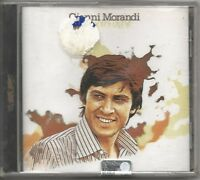 GIANNI MORANDI - Per poter vivere - CD 2000 SIGILLATO SEALED