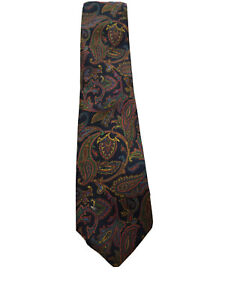Stange German Silk Tie