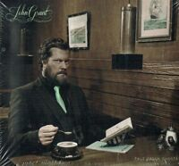 JOHN GRANT - Pale Green ghosts ( Bella Union cd 2013 / Sealed digipack)