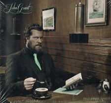 JOHN GRANT - Pale Green ghosts ( Bella Union cd 2013 / Sealed digipack)