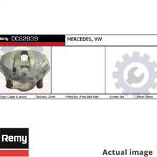 NEW BRAKE CALIPER FOR MERCEDES BENZ VW SPRINTER 2 T BUS 901 902 OM 601 943 REMY