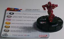 IRON MAN 002 Civil War Movie gravity feed Marvel Heroclix