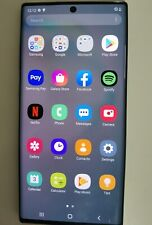 Samsung Galaxy Note10+ SM-N975F/DS - 256GB - Aura  (Attenzione demo) No imei