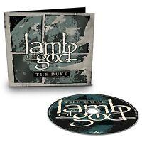 Lamb Of God - The Duke [CD]