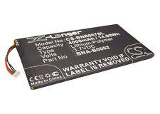 BNA-B0002 Battery for BARNES & NOBLE BNRV400, BNTV400, NOOK HD 7 tablet
