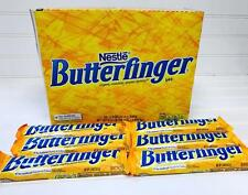 Nestle Butterfinger Chocolate Single Candy Bars 1.9oz (36 Count)